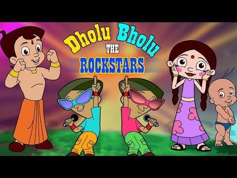 Xxx Mp4 Chhota Bheem Dholu Bholu The Rockstars 3gp Sex