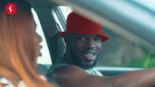 Brodashaggi TEACH NKECHI BLESSING HOW TO DRIVE