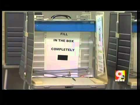 Groups concerned over Ohio absentee ballot order.