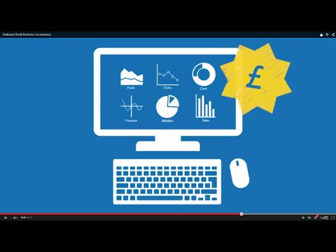 Outbased Small Business Accountancy