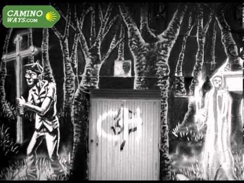 7 Spooky Camino Facts | CaminoWays.com