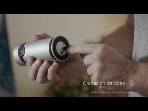 Demo Cámara de videovigilancia D-Link Omna™ 180 Cam HD compatible con Apple HomeKit