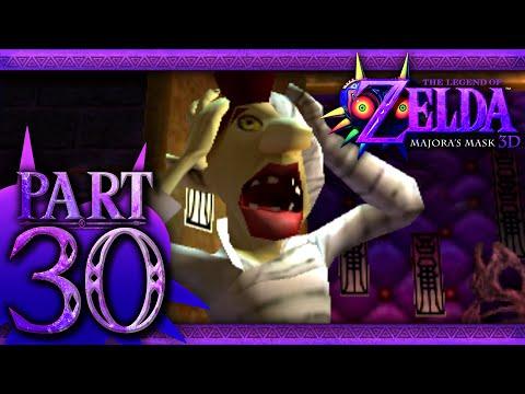 The Legend of Zelda: Majora's Mask 3D - Part 30 - Mirror