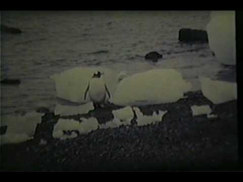 Part 8/9, South Shetland Islands, Hudson 70 1969-70, Oceanography, Iver W Duedall