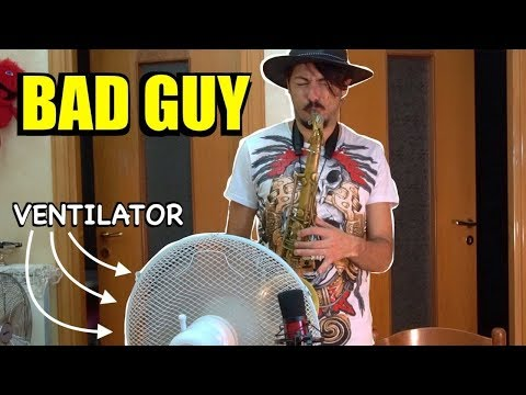 Xxx Mp4 BAD GUY SAX 🎷 Billie Eilish 3gp Sex