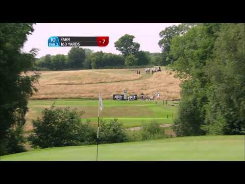 HotelPlanner.com Championship at Dale Hill - 888poker.com PGA EuroPro Tour - FULL EPISODE
