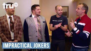 Impractical Jokers - The Heat Is On   truTV