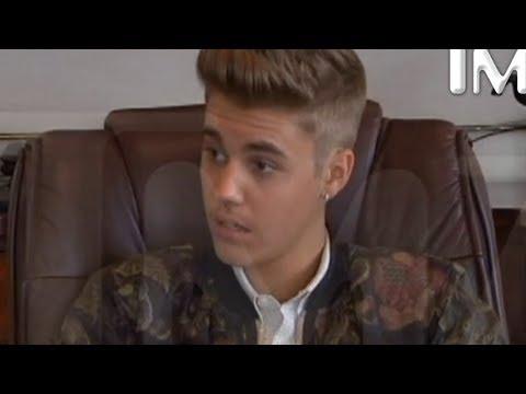 Justin Bieber Deposition (Full Video)