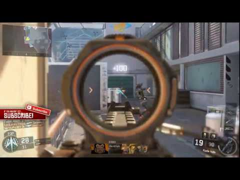 Black ops 3 Pc kill montage Part 2 For More Like...
