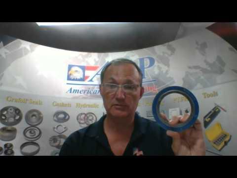 What is Spiral Wound Gaskets ?