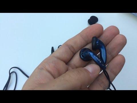 VIDO NiceHCK DIY Earbuds Review