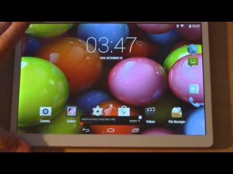 Alps T950S Android Tablet - Identifying the Adware/Malware - Part 1