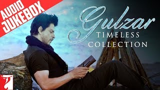 Gulzar - Timeless Collection | Audio Jukebox | YRF Hits