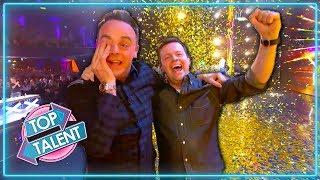 TOP 5 GOLDEN BUZZERS on Britain's Got Talent 2019 | Top Talent