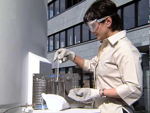 ASCO CO2 Dew Point Tester