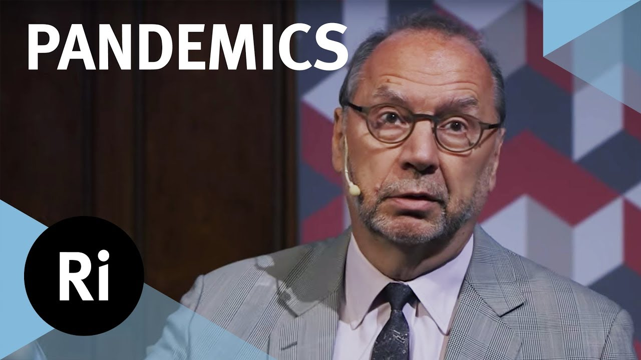 Are We Ready for the Next Pandemic? - with Peter Piot