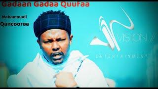 Mahammadi -Qancooraa-Gadaan Gadaa- Quufaa (New Ehiopian Oromo Music 2020(Official Video)