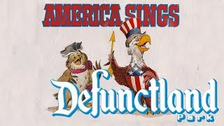 Defunctland: The History of Disneyland