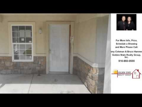 1209 Los Robles Blvd, Sacramento, CA Presented by Amy Coleman & Bruce Hammer.