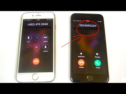 Find Out Who is Calling You With Private / Blocked Number