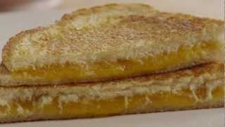 How to Make Easy Grilled Cheese Sandwiches | Allrecipes.com
