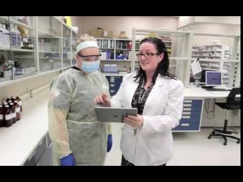 Pharmacy Technician - A Career You'll Love