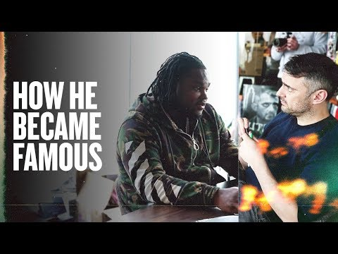 Tee Grizzley's Come Up and Releasing His Album Activated | Garyvee Business Meeting