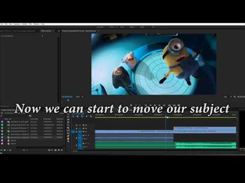 How to make a Shooting Stars Meme in Adobe Premiere[TUTORIAL]