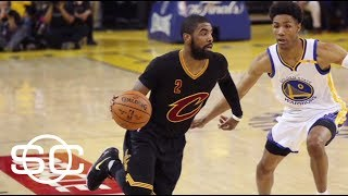Brian Windhorst Predicts the Cavaliers Will Eventually Trade Kyrie Irving | SportsCenter | ESPN