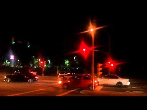 Stupid Traffic Camera Portmoody, BC Canada 01.3gp