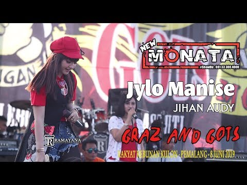 Jihan Audy Jylo Manise