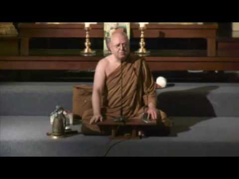 How to deal with rejection and lack of self-worth | Ajahn Brahm | 30-01-2015