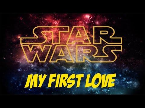 Star Wars Galaxies - My First Love