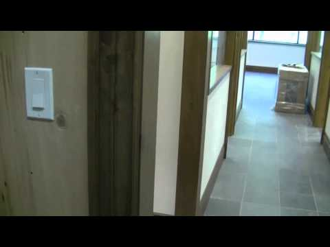 How To Fill Nail Holes In Stained Wood Trim