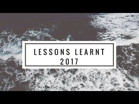 Sonal Says   Lessons Learnt 2017   Sonal Maherali