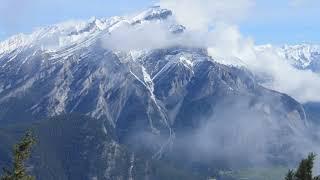 Travel Adventures with Wendy: Episode 20: Banff Gondola and Inns of Banff