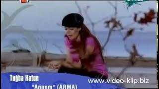 Tuğba Hatun ♫  Annem [Video Klip Kral Tv]