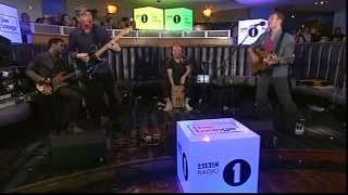 Coldplay Hurts Like Heaven Bbc Live Lounge 27102011