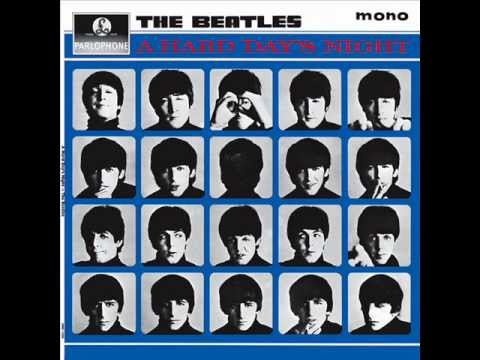 "Disco ""A Hard Day's Night"" completa 50 anos"