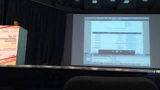 SHELDON: Semantic Holistic framEwork for LinkeD ONtology data