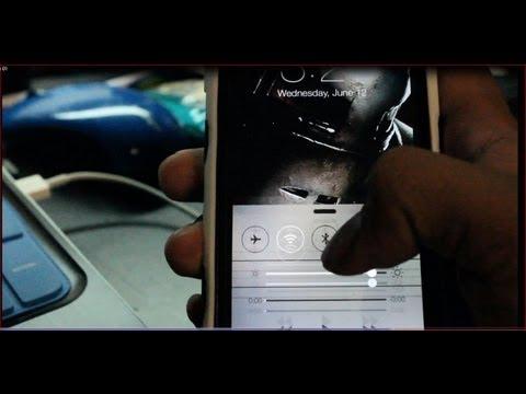 How to install iOS 7 BETA: Free! No UDID, No Registration. No BS.