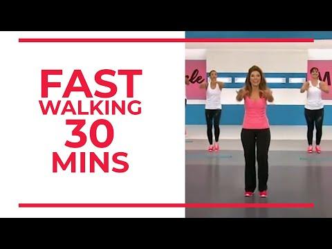 Xxx Mp4 FAST Walking In 30 Minutes Fitness Videos 3gp Sex