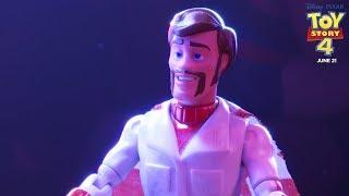 """The Plan"" TV Spot   Toy Story 4"