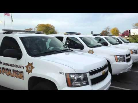 SCAM Alert - Kankakee County Sheriff's Office