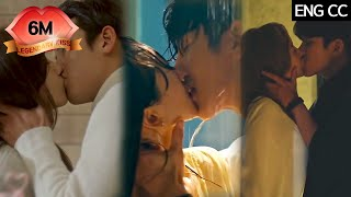 [#XKisses] (ENG/SPA/IND) ChangWook's Kiss Scene Compilation ♥ | #MeltingMeSoftly | #Diggle