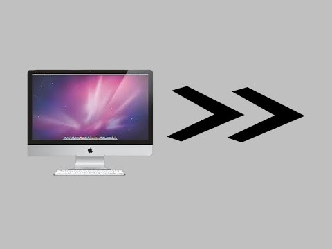 Mac Tutorials | How to make your Mac or IMac run faster!