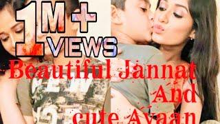 Best brother and sister ki Jodi ! Cute videos#jannat zubair ! #Ayaan zubair!!!