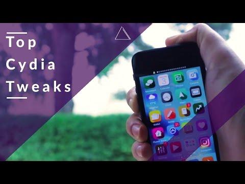 Top Cydia Tweaks For iOS 9 [September 2016] - Week 2