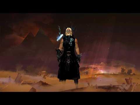 Guild Wars 2 - Anfänger Guide Teil 1 - Beweglichkeit