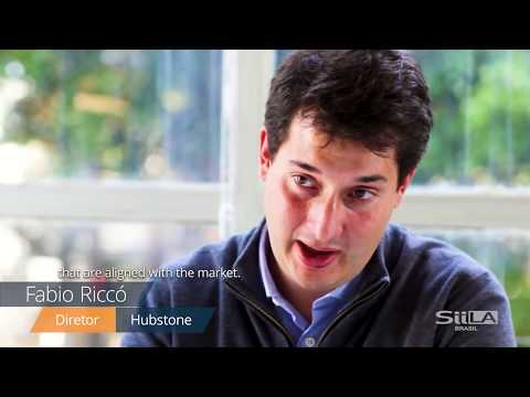Hear what clients are saying about SiiLA Brasil